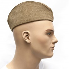 Original USSR Red Army side-cap Pilotka