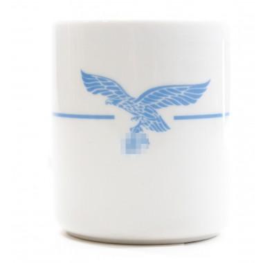 Mug Luftwaffe with eagle 330 ml