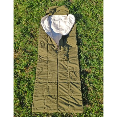 Sleeping bag of the WH, SS, LW