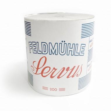 German toilet paper Servus