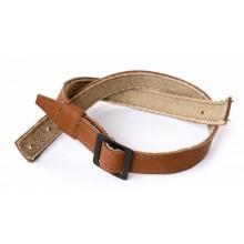 Chin strap for SSh-36 helmet