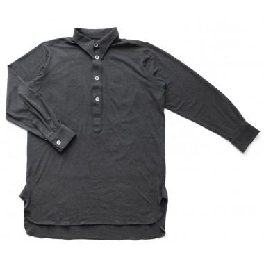 Jersey shirt w/o pockets