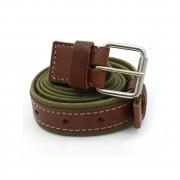 RKKA low ranks' canvas belt