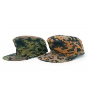 Oakleaf camouflage cap 1942-45