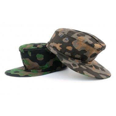 Planetree camouflage cap 1942-45