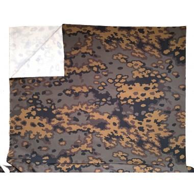 Camouflage fabric textile Oakleaf-A Eichenlaub 1941