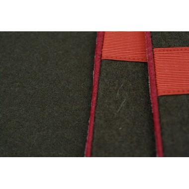 Cloth for USSR shoulder boards and uniform