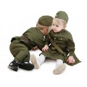 V-day uniform (children 1-3 y.o.)