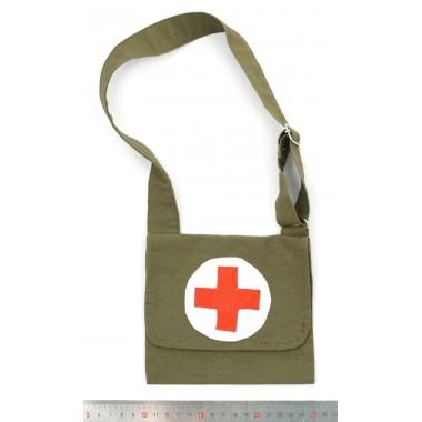 Medical bag for children