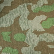 Camouflage fabric textile Splinter discounted
