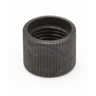 Barrel thread protector nut nozzle for MP38/40