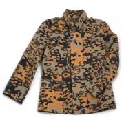Oakleaf camo jacket 1943-45