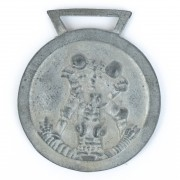 Medal for Italo-German actions in Africa