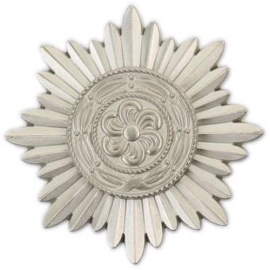 Medal of the Eastern volunteers 1 class in silver