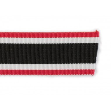 War Merit Cross ribbon