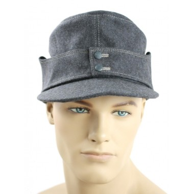 Cap 1943 blue-gray Replika