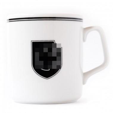 Mug of the 5th SS Viking Division 330 ml