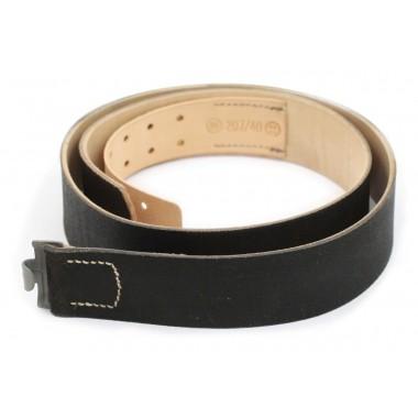 Waffen-SS waist belt