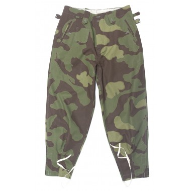 Pants/trousers of Italian camouflage 1943-45