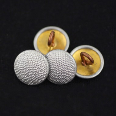 Button 12 mm for German cap