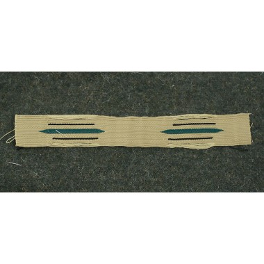 Sappers collar tabs 1935 WH