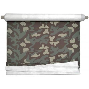 Camouflage fabric textile Telo Mimetico Italian 1929