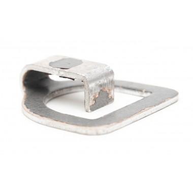 Ring-hook of aluminium for rucksack backpack A-frame