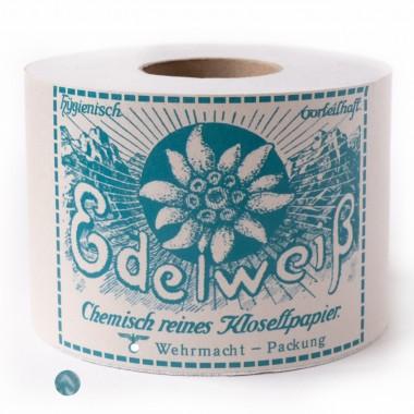German toilet paper Edelweiss