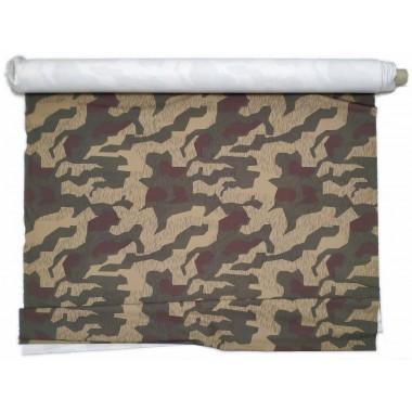 Camouflage fabric textile Inverted Splinter
