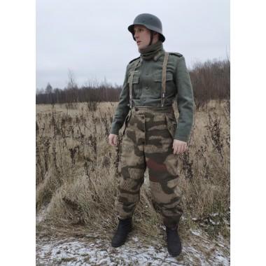 Winter pants Marsh/Swamp to parka 1944-45