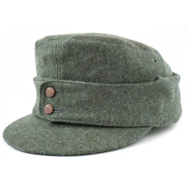Jäger cap - by Replika