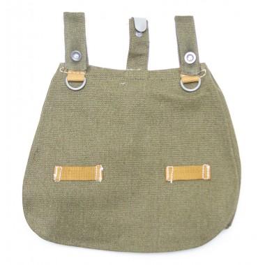 Tropical DAK or final war period bread bag