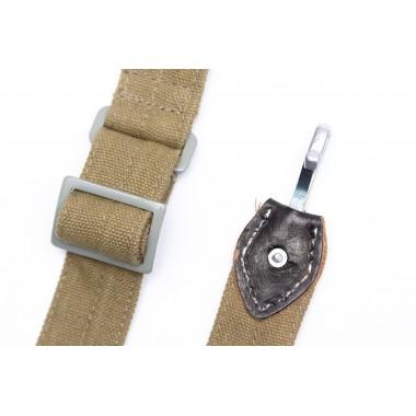 Bread bag shoulder strap