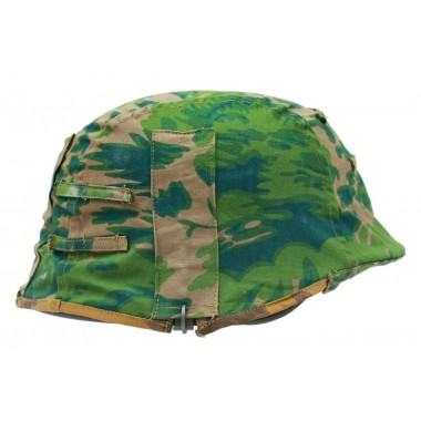 Palm helmet cover