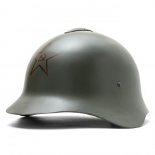 Helmet SSh-36 Khalkingolka with the star