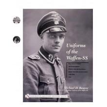 Book: Uniforms of the Waffen-SS (M. Beaver), vol. 1
