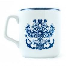 Mug Russian Imperial Navy 330 ml
