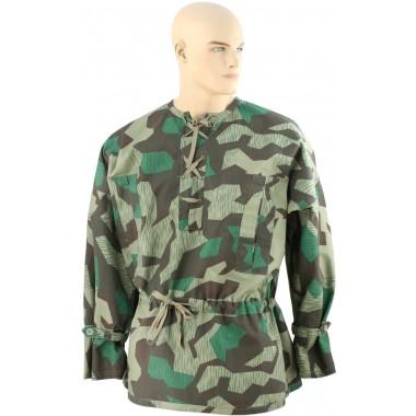 Сamo smock blouse Splinter