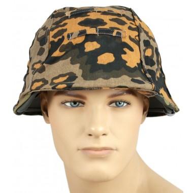 Oakleaf helmet cover 1942-45