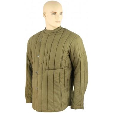 Telogrejka padded qilted cottonwool jacket