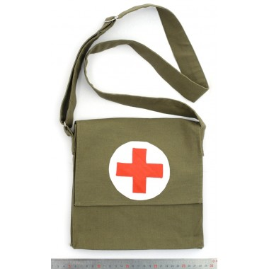Medical bag for teens