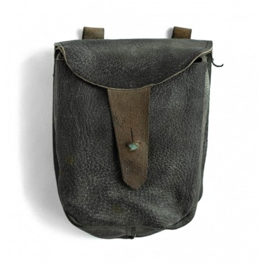 Leather pouch for PPD magazine, original