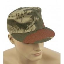 Marsh/Swamp camo cap
