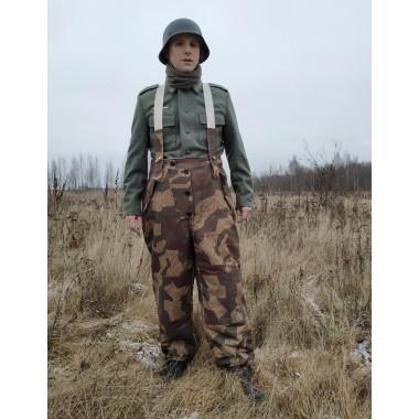 Winter pants Inverted Splinter 1944-45