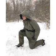 Winter fur SS parkas in stock!