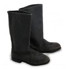 High-boots kirsa WW2-era sole
