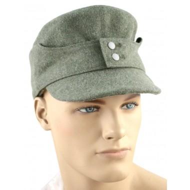 Cap 1943 feldgrau