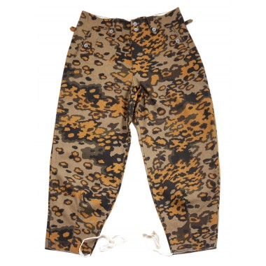 Oakleaf camo pants/trousers 1943-45