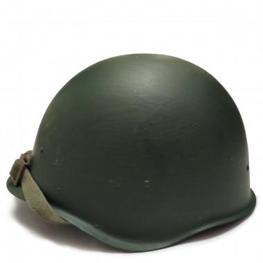 Steel helmet SSh-40 average condition