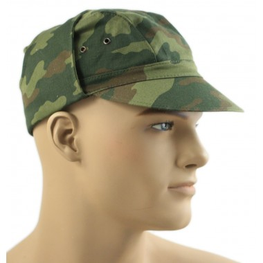 Russian Army cap Flora since 1998